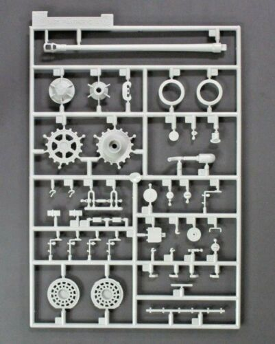 6813 Dragon 1//35 Scale Pz Beob Wg V Ausf D Early Parts Tree D from Kit No