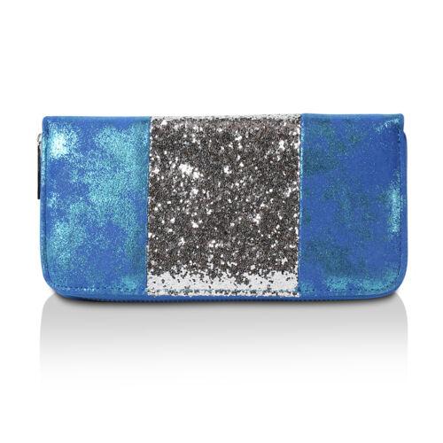 Glamexx24 Geldbörse schick portemonnaie Designer Vintage Brieftasche GB20170105
