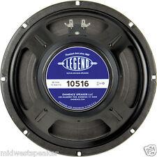 """Eminence LEGEND 10516 10"""" Guitar Speaker 16 ohm 75 Watt - FREE US SHIPPING!"""