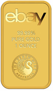 ebay-amp-Perth-Mint-1oz-Gold-Bar-9999-Fine-Gold-in-Assay-Card