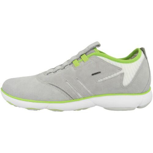 GEOX U Nebula B Scarpe Uomo Tempo Libero Sneakers Scarpe Basse U02D7B00022C