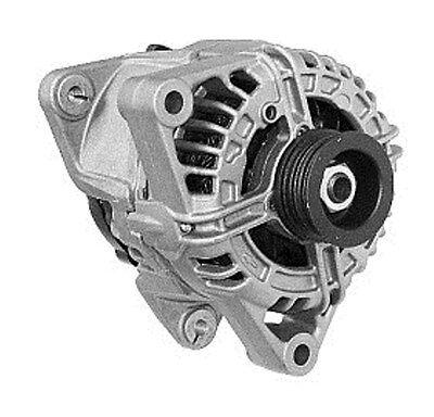 Lichtmaschine Generator 100A Opel Astra G H Corsa C Tigra BOSCH 0124415023