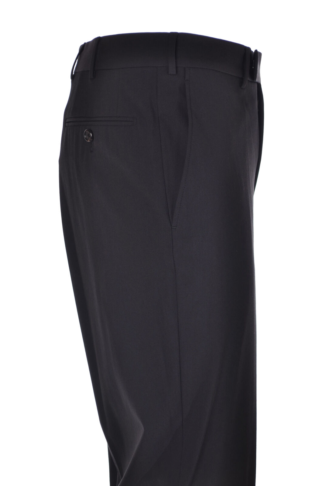 Corneliani Trend  -  Pants - Male - Grey - 3255017A185116