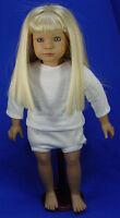 Heidi Ott Nude Naked Doll Body Girl Vinyl 18 (48cm) Doll Last Stock T47