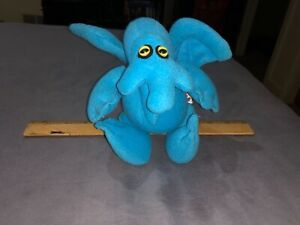 Details about Unspeakable * CTHULHU PLUSH Arkham HP LOVECRAFT horror house  Call of CUTE EVIL