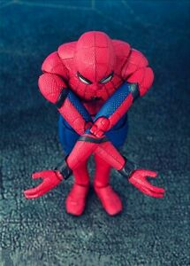supper-hero-Action-Figure-Spider-man-Home-coming-Model-Children-Toy-Collectible