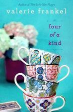 Four of a Kind: A Novel, Frankel, Valerie, Good Books