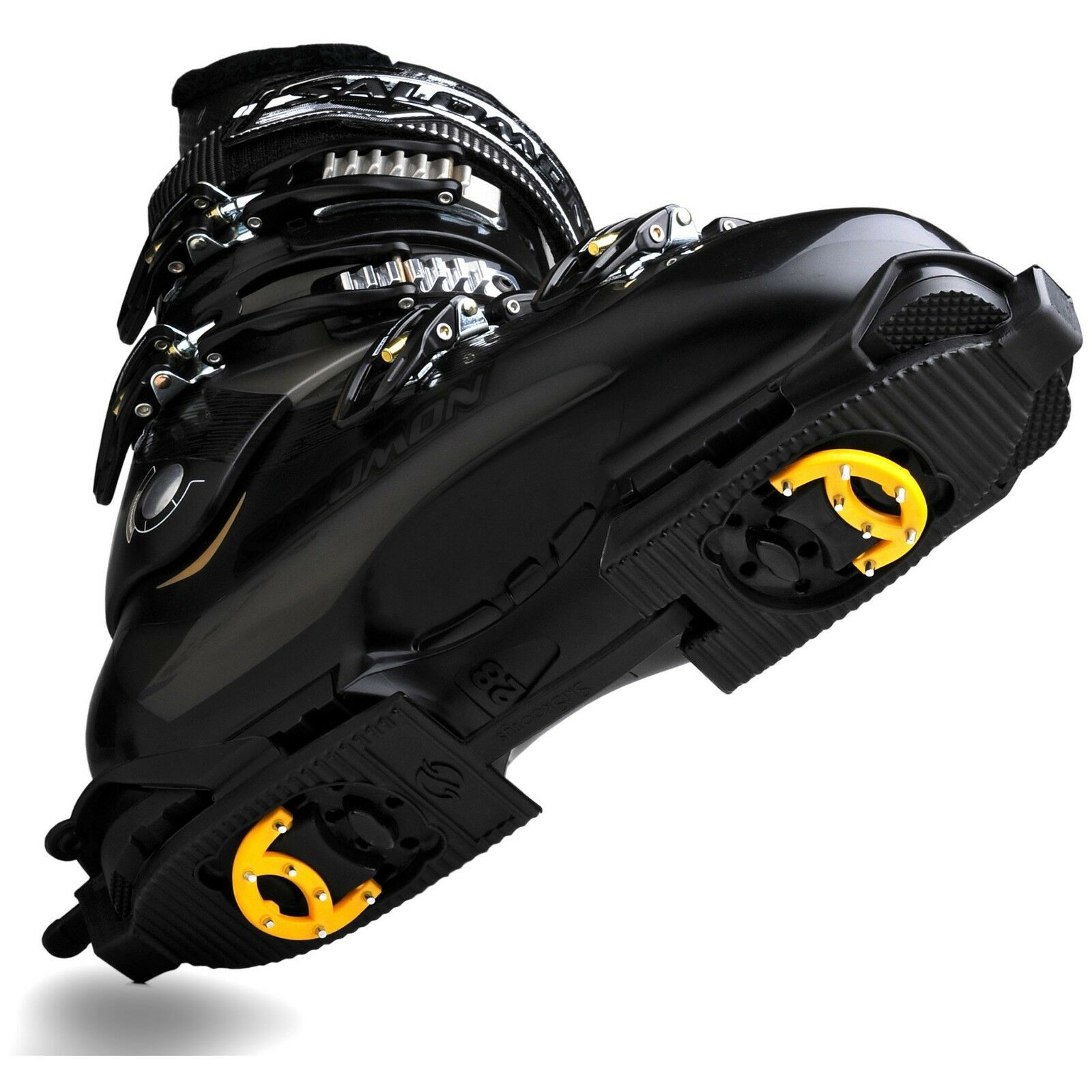Skiskooty Claws -Ski Stiefel and Anti Slip Protection