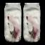 Fashion Socks Men/'s Women/'s Boys Girls 3D Printed Unisex Cotton Low Ankle Animal