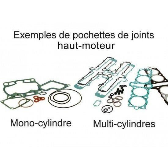 Kit joints haut-moteur jr50 1978-02 Centauro 933A015TP