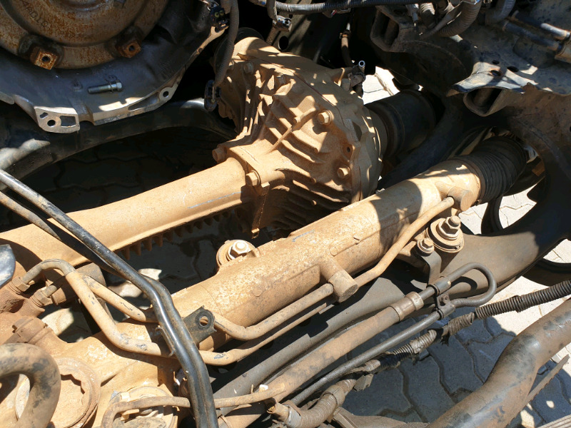 Landcruiser 200 series front axle | Northgate | Gumtree