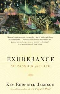 Exuberance-The-Passion-for-Life-by-Jamison-Kay-Redfield
