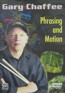 Gary-Chaffee-Phrasing-and-Motion-2010-DVD-New
