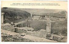 """CP 21 CÔTE-D'OR - """"Pro Alésia"""" - Atrium - Villages de Grésigny et Bussy-Rabutin"""