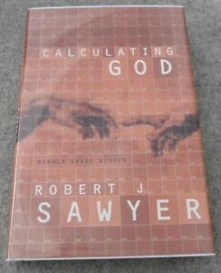 calculating god sawyer robert j