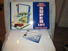 GMP Super Lift Part No. 9013 1:18 Scale Limited Edition Brand New in the Box MIB
