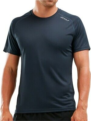 COLUMBIA Trinity Trail AM0688053 Running Training T-Shirt Short Sleeve Tee Mens