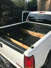 72x96 Inch Full Size Pick Up Truck Short Or Long Bed Cargo Net Free Shipping