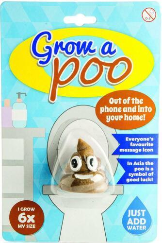 Grow A Poo