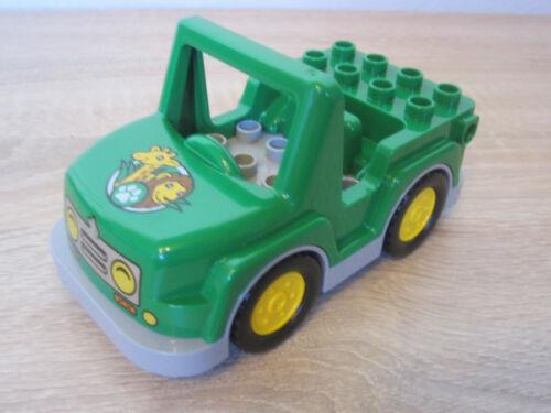 Baukästen & Konstruktion LEGO Bau- & Konstruktionsspielzeug LEGO DUPLO AUSWAHL FAHRZEUGE JUMBO FLUGZEUG TRAKTOR BOOT ANHÄNGER QUAD NEU