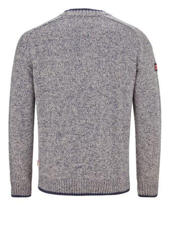 Herren Lonsdale Pulli Sweater Rundhals Xxl Pullover Neu Xl 3xl S Borden M L dqSrwXq