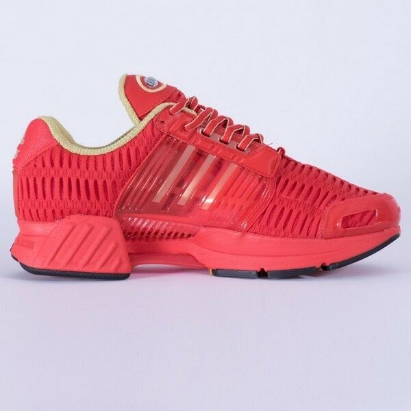 Adidas x Coca-Cola Clima Cool 1 Red Gold Black Size 8.5 BA8606