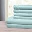 Bed-Sheet-Set-With-Luxury-Arrow-Design-6-Piece-Bedding-Set-100-Soft-Microfiber thumbnail 3