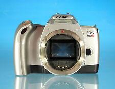 Canon EOS 300V Gehäuse body boîtier Kamera camera  - (18364)