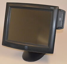 Elo Touchsystems Et1525l 7uwc 1 15 Lcd Touchscreen Pos Monitor Used