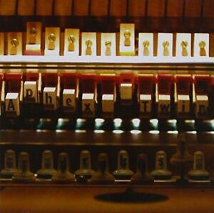 Aphex Twin - Drukqs (NEW 2CD)