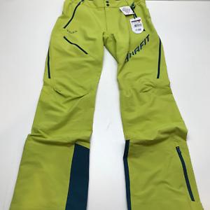 Dynafit Mercury 2 Dynastretch Pantalones Para Hombre Medio Moss 2021 Ebay
