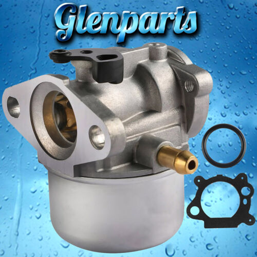 Carburetor for Briggs and Stratton 122H02-0119-D1 122H02-0120-B1 122H02-0122-B1