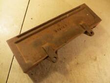 John Deere 1939 B Radiator Side Casting Support B1515r