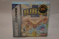 """""""the Bible Game"""" For Nintendo Game Boy Advance In Factory Sealed Box"""