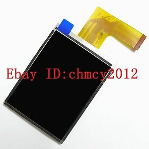 TM GoDeire Backlight For Nikon Coolpix S6200 Replacement Repair New LCD Screen Display