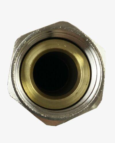 """Gewebeschläuche aus Edelstahl für Enthärtungsanlage /& Wasserfiltration 28mm 1"""""""