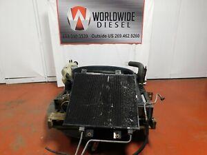 2009-International-DT466-Radiator-Part-466HM2U3086424