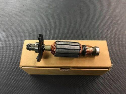 7345 7346 Armature A27517SV PORTER CABLE Random Orbital Polisher 7424xp
