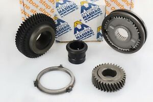 Fiat Ducato 2.5/2.8 Diesel Mg5t 5th Gear Kit 34/53 Dents 1994 - 2002-afficher Le Titre D'origine