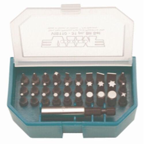 VIM Tools VIS110-03 31-Piece Bit Set