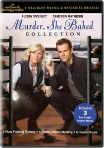 Murder-She-Baked-3-Movie-Collection-DVD-NEW