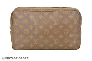 Louis-Vuitton-Monogram-Trousse-Toilette-28-Cosmetic-Bag-Pouch-M47522-YF01790