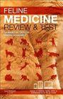 Feline Medicine - Review and Test by Samantha Taylor, Andrea Harvey (Paperback, 2014)