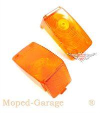 4 x Blinker Ulo 255 Nachbau GTS 50 5 Zündapp speed Typ 529