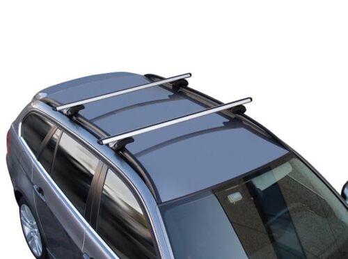 Vdp Aluminium rambarde porteur L galerie pour VW Cross Polo 06-09//