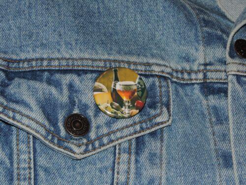 6 Pin Button Badge Ø38mm ORVAL bière