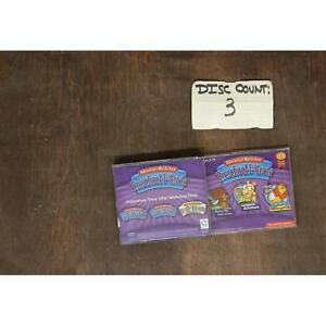 Adventure-worshop-Preschool-1st-Grade-The-Learning-Company-3-Disc-CD-ROM