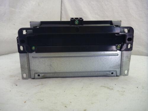 12 13 Dodge Charger Radio Cd MP3 Sirius Mechanism P05091411AE Bulk 645