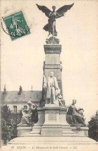 Dijon-der-Denkmal-Sadi-Carnot