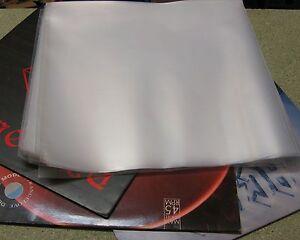 200-Stueck-LP-Deluxe-100-Schutzhuellen-325x325-f-Vinyl-12-Schallplatten-u-Doppel